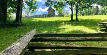 A Closer Look at Prickett's Fort State Park