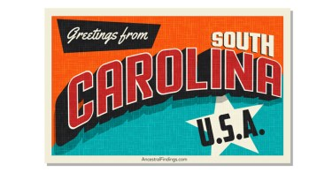 American Folklore: South Carolina