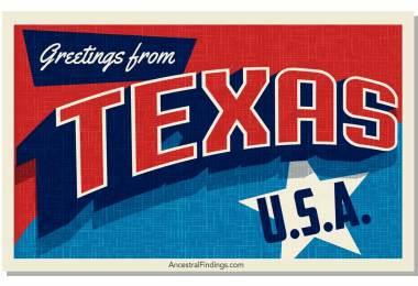 American Folklore: Texas