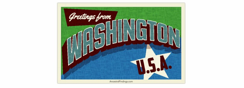 American Folklore: Washington