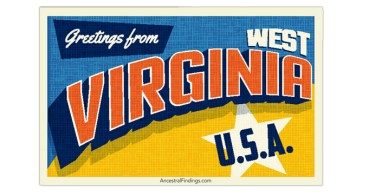 American Folklore: West Virginia