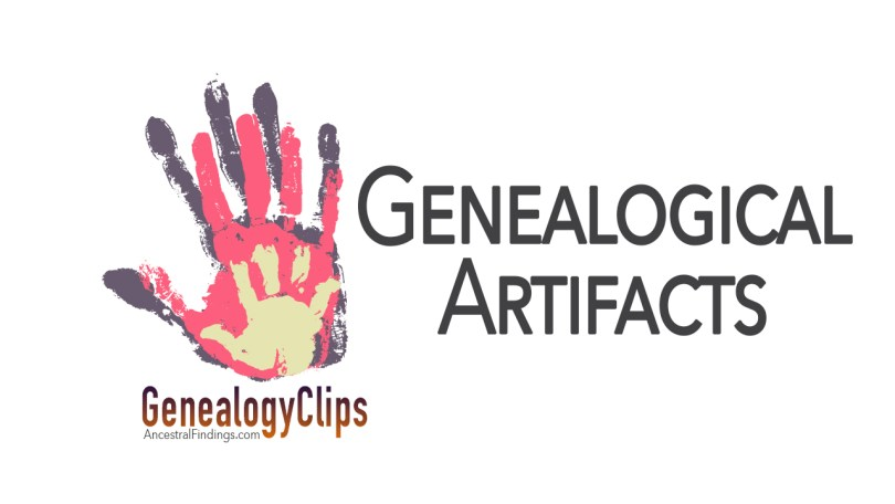 Valuable Genealogical Artifacts You Might Not Have Considered