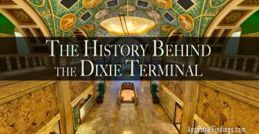 The History Behind the Dixie Terminal