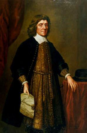 Cecil Calvert, second Lord Baltimore