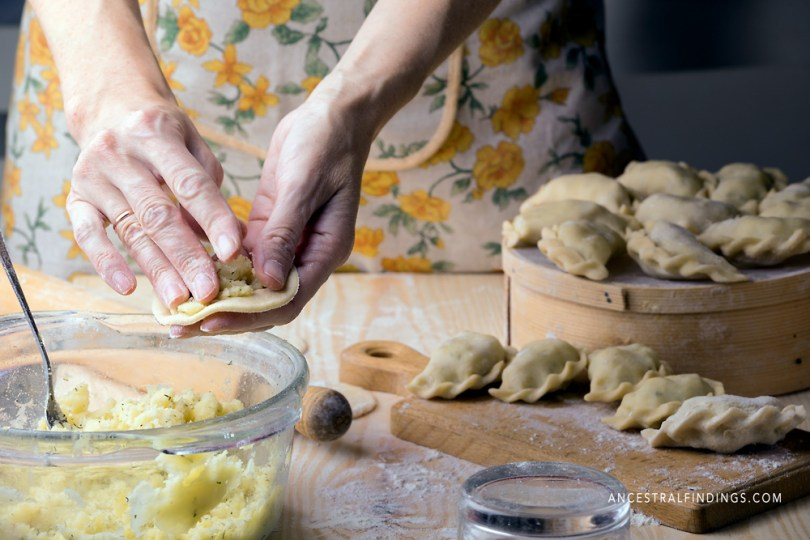 Pierogi: The Traditional Dish from Central and Eastern Europe
