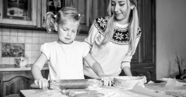 How to Make a Family Cookbook (and Why You Should)
