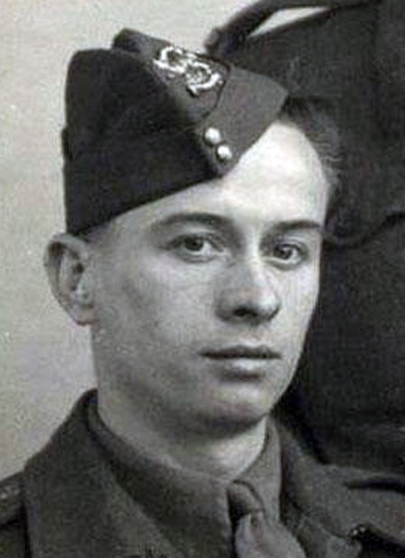 In WWII, one young soldier named Horace Greasley braved a barrage of Nazi soldiers most every night to break out of his prisoner of war camp to meet up with the woman he loved. Each night, he would break back in, with the guards never the wiser as to his more than two hundred escapes. This is his incredible and truly romantic story.