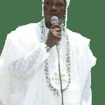 Oluwo Fasola Faniyi Babtunde