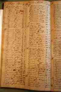 Geneteka - paper index