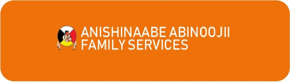 Anishinaabe Abinoojii Family Services  Click to visit this agency's website.