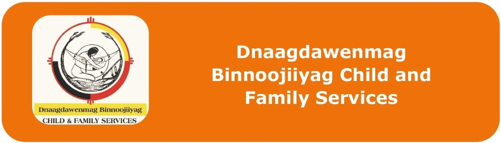 Dnaagdawenmag Binoojiiyag Child and Family Services  Click to visit this agency's website.