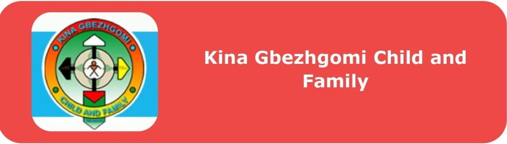 Kina Gbezhgomi Child and Family  Click to visit this agency's website.