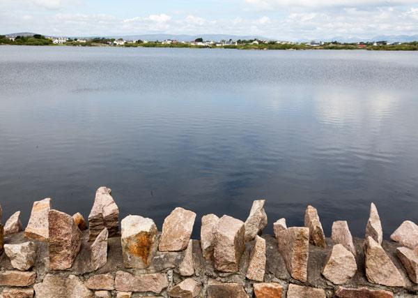 Loch an Mhuilinn - An Cheathrú Rua