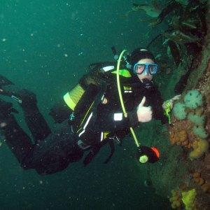 Scuba Diving Adults - An Cheathrú Rua
