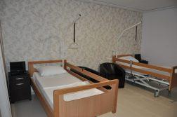 Rezervă beneficiar Centrul Sfântul Sava