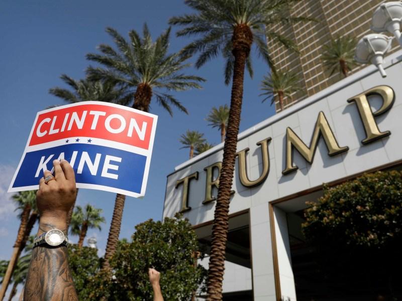 clinton-trump-election