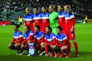 Womens National Team