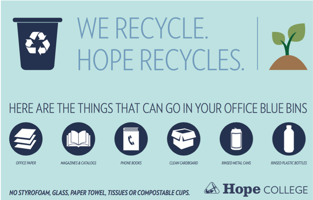 hoperecycles
