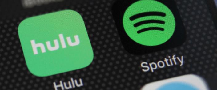hulu-spotify