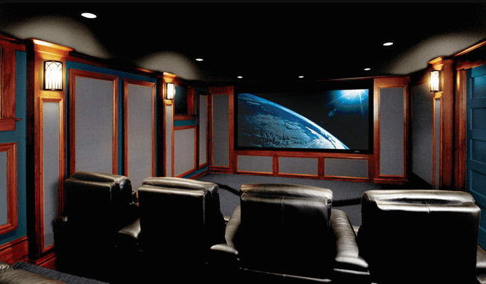 The Big Picture Home Theater Company