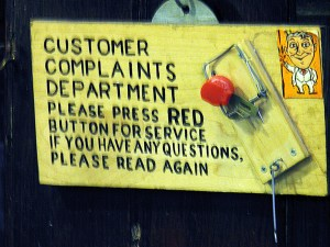 Ideas to Keep Customers for Small Business & Professional Service Firms