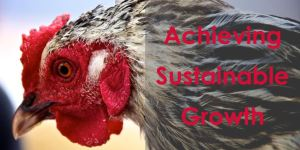 Achieving Sustainable Success is possible
