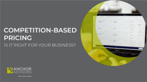 What is competition-based pricing, and should you use it? Learn the pros and cons of a competition-based pricing strategy.
