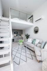 Amazing Ideas Decorating Studio Apartment 06