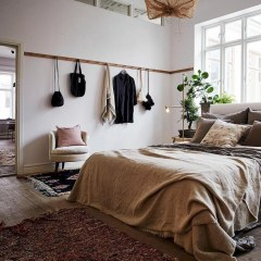 Amazing Ideas Decorating Studio Apartment 07