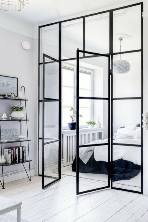 Amazing Ideas Decorating Studio Apartment 46