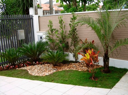 Beautiful Front Yard Landscaping Ideas On A Budget 03