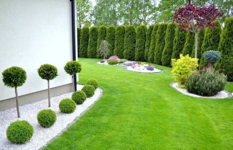 Beautiful Front Yard Landscaping Ideas On A Budget 06