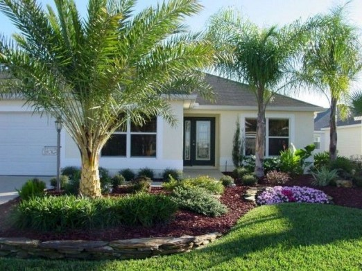 Beautiful Front Yard Landscaping Ideas On A Budget 61