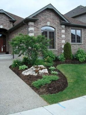 Beautiful Front Yard Landscaping Ideas On A Budget 78