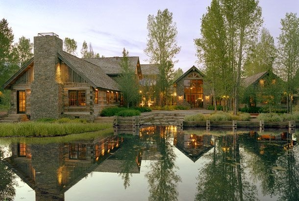 Beautiful Rustic, Resort Style Home in Arizona 04