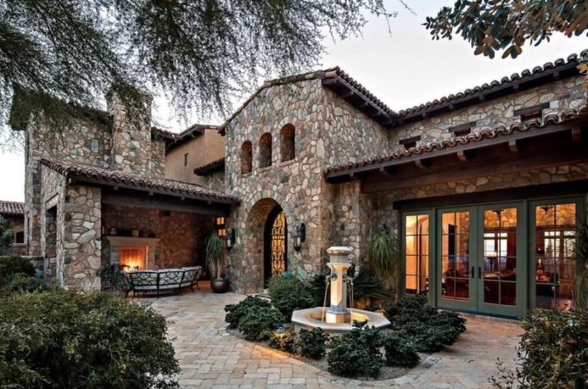 Beautiful Rustic, Resort Style Home in Arizona 28