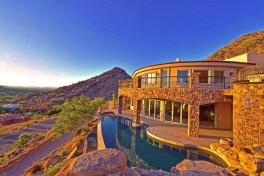 Beautiful Rustic, Resort Style Home in Arizona 36