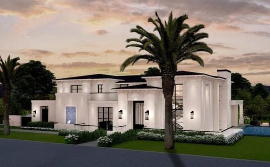Beautiful Rustic, Resort Style Home in Arizona 42