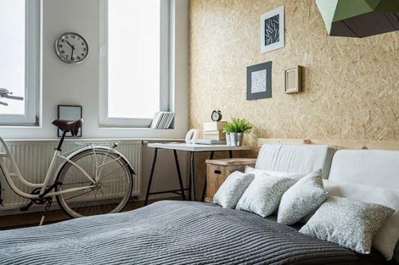 Best Design Small bedroom that Maximizes Style and Efficiency 34