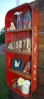 Best Inspiration for DIY Recycled Furniture 18