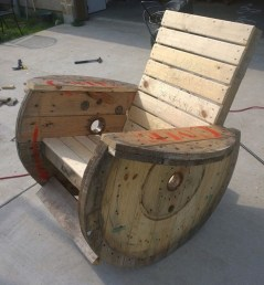 Best Inspiration for DIY Recycled Furniture 37