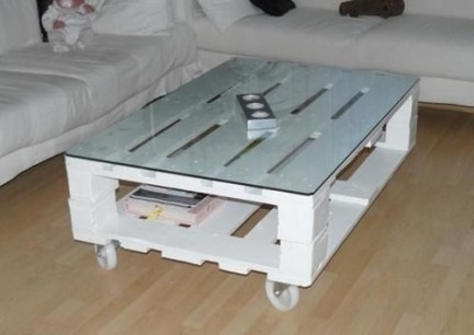 Best Inspiration for DIY Recycled Furniture 46