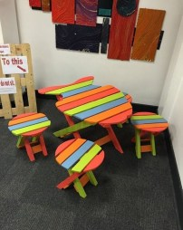 Best Inspiration for DIY Recycled Furniture 50