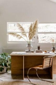 Bohemian Office Decor Inspiration 03