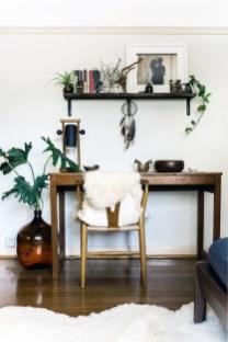 Bohemian Office Decor Inspiration 32