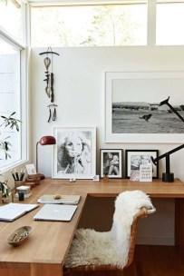 Bohemian Office Decor Inspiration 39