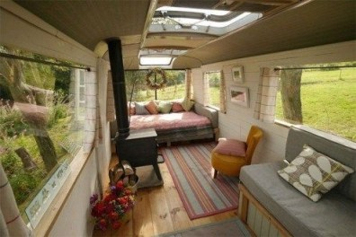 Brilliant Camper Van Conversion for Perfect Outdoor Experience 03