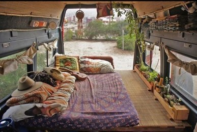 Brilliant Camper Van Conversion for Perfect Outdoor Experience 32
