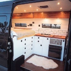 Brilliant Camper Van Conversion for Perfect Outdoor Experience 38