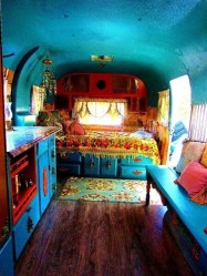 Brilliant Camper Van Conversion for Perfect Outdoor Experience 39